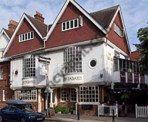 those who want a place to share tales and a few real ales in a similar atmosphere in Acton