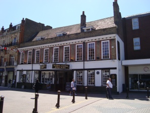 The Royal Victoria and Bull, Dartford